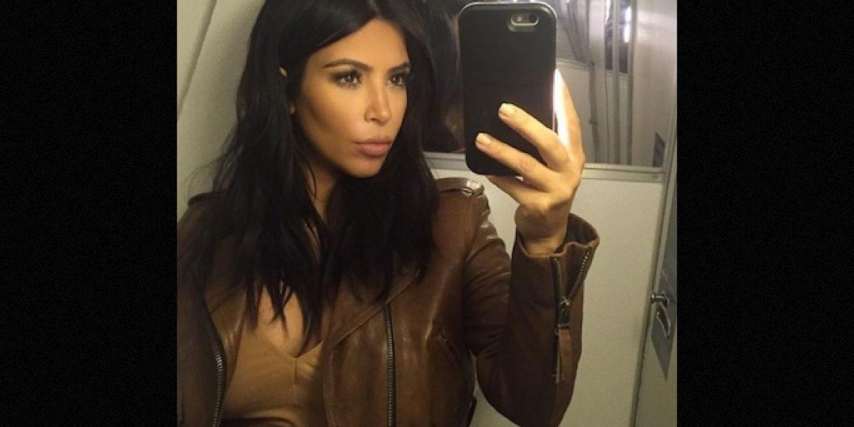 Kim Kardashian reconoce quién es la nueva reina de las Kardashian