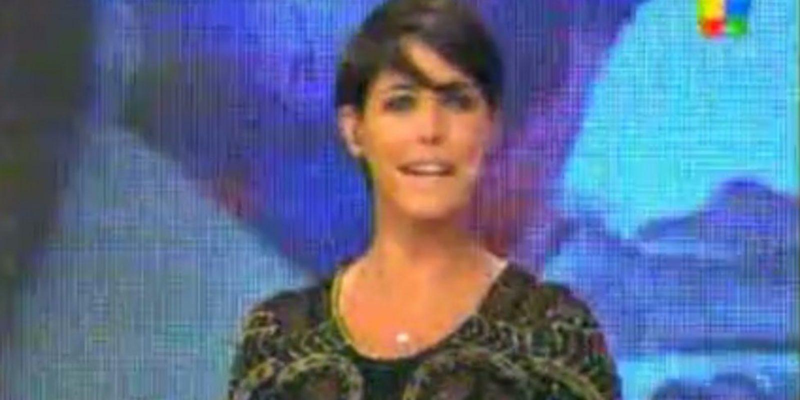 . Imagen Por: América TV