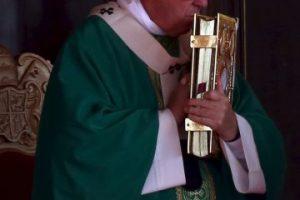 La visita del Papa a Estados Unidos comenzó el 22 y terminará el 27 de septiembre. Foto:Getty Images. Imagen Por: