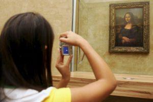 Se trata de restos óseos de Lisa Gherardini la mujer que modeló para Da Vinci. Foto:Getty Images. Imagen Por: