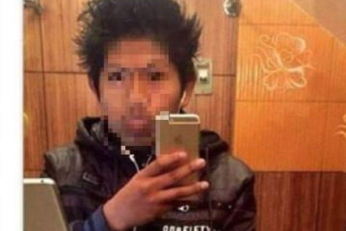 ¿Cómo no hacer el ridículo con una foto de perfil en redes sociales? Foto:vía Ñeradas y Guisadas de Redes Sociales. Imagen Por: