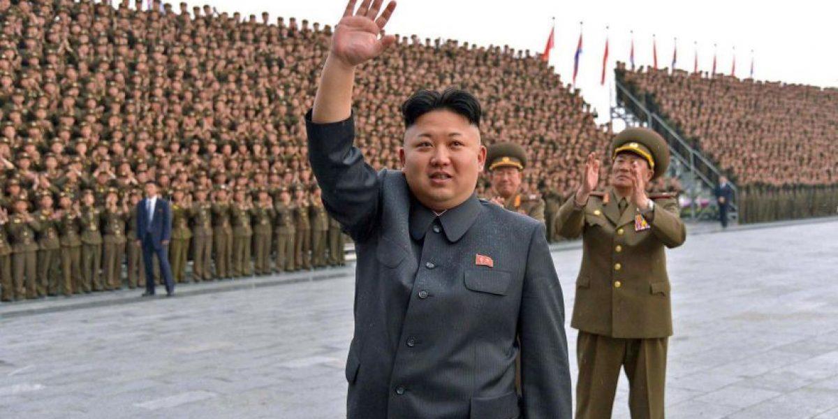 Kim Jong-un dice que dará una paga extra a toda la población