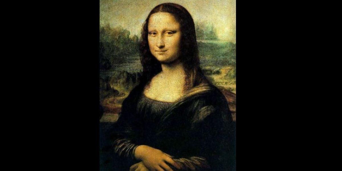 Investigador asegura que descubrió los restos de la Mona Lisa