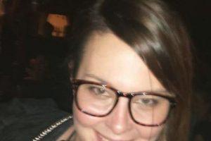 Gilchrist fue recluida al Hospital Princess Alexandra en Australia por una infección por estafilococo en su columna vertebral. Foto:vía Facebook/Joelene Gilchrist. Imagen Por: