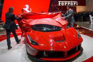 Regalaba Ferraris en sus fiestas. Foto:vía Getty Images. Imagen Por: