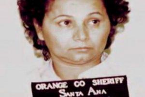 Mataba personalmente a sus deudores. Se encargaba de que no hubiesen testigos de sus crímenes. Foto:vía Orange Co Sheriff. Imagen Por: