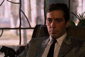 """Llamó a uno de sus hijos Michael Corleone en honor al personaje de """"El Padrino"""". Foto:vía Tumblr. Imagen Por:"""