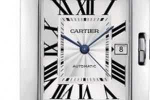 Se le encontraron varios relojes. Foto:vía Cartier. Imagen Por: