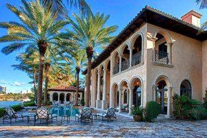 También un Penthouse en Key Byscaine. Foto:vía Micasaenflorida.com. Imagen Por: