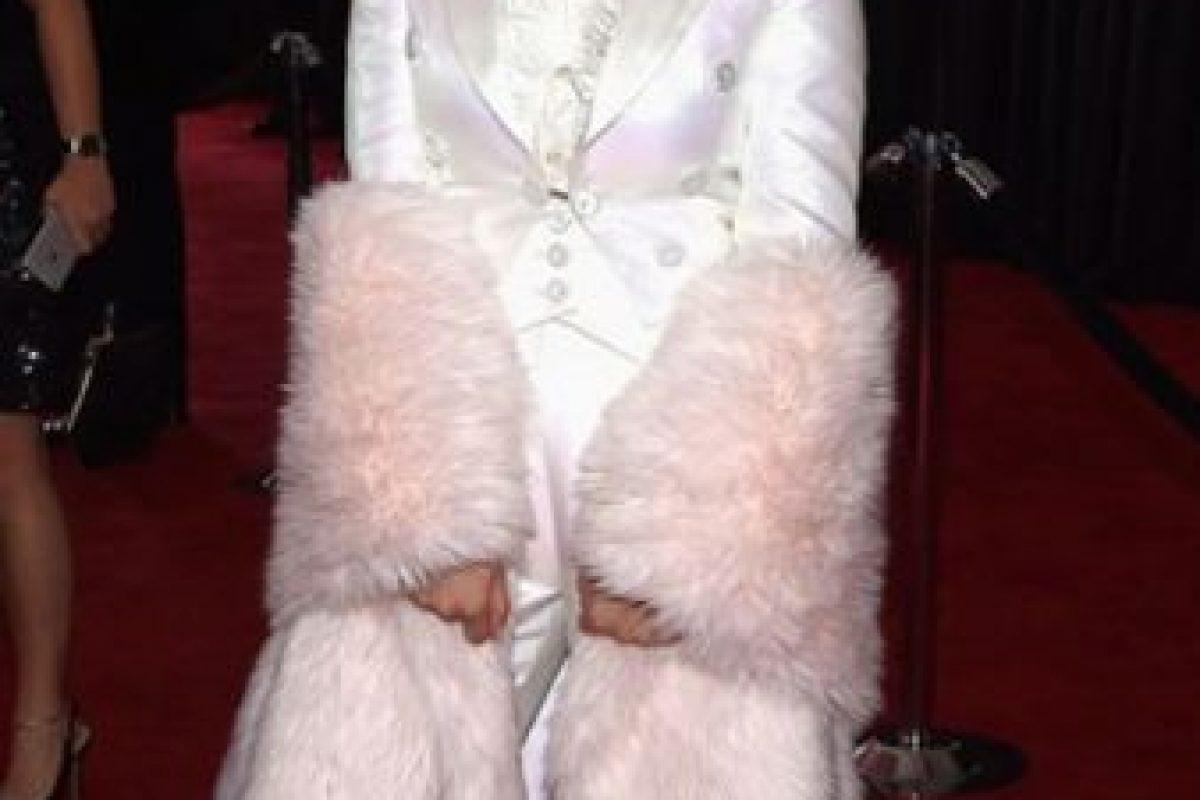 Charli XCX Foto:vía Getty Images. Imagen Por: