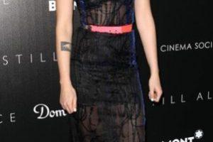 Kristen Stewart. Foto:vía Getty Images. Imagen Por: