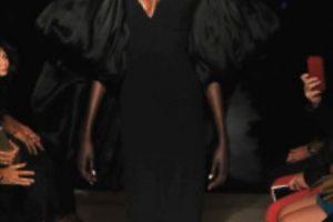 Este negro, en… Foto:vía Getty Images. Imagen Por: