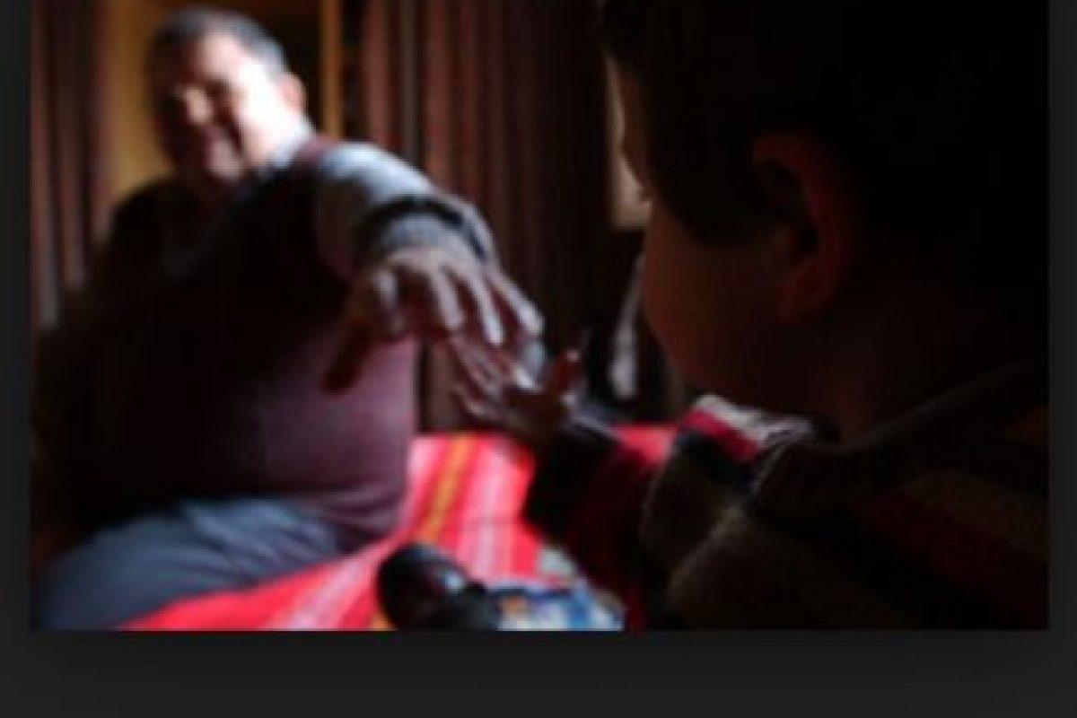 La cifra se basa en unas encuestas hechas en Alemania, Noruega y Finlandia en las que le preguntaron a hombres si alguna vez habían tenido pensamientos o fantasías sexuales sobre niños o habían participado en alguna actividad sexual con menores. Foto:Pinterest. Imagen Por: