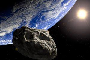 Caen cada 100 millones de años. Si cae uno, este provocaría un gran maremoto. Foto:vía Astroart. Imagen Por:
