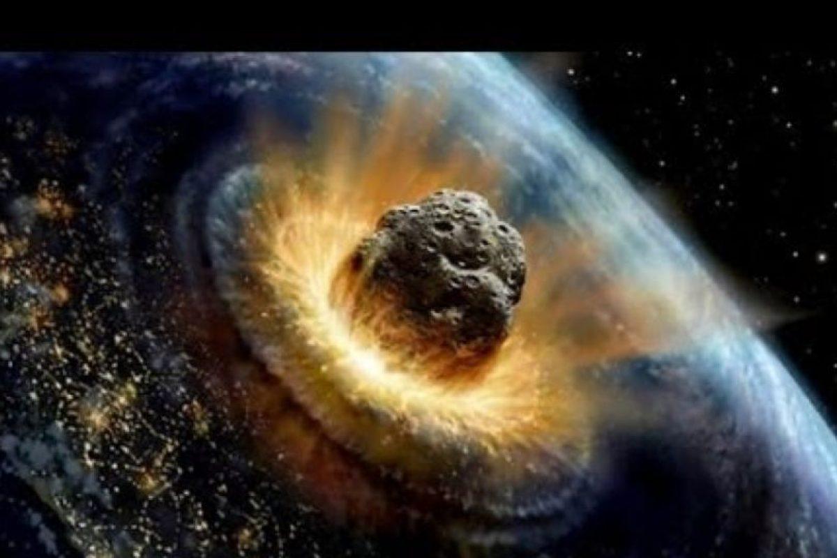 Todo asteroide de más de un kilómetro es clasificado como potencialmente peligroso (PHA). El que mató a los dinosaurios tenía 9 kilómetros. Foto:vía Astroart. Imagen Por: