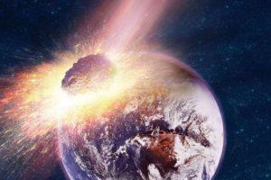 Pero es muy poco probable que uno llegue a la Tierra. Foto:vía Astroart. Imagen Por: