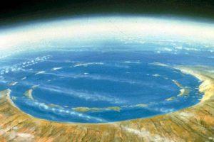 Uno de los más cercanos en rozar la Tierra fue el asteroide Apofis en 2004. Aunque el riesgo es que vuelva en 2029. Pasaría a 35 mil kilómetros de la Tierra. Foto:vía Astroart. Imagen Por: