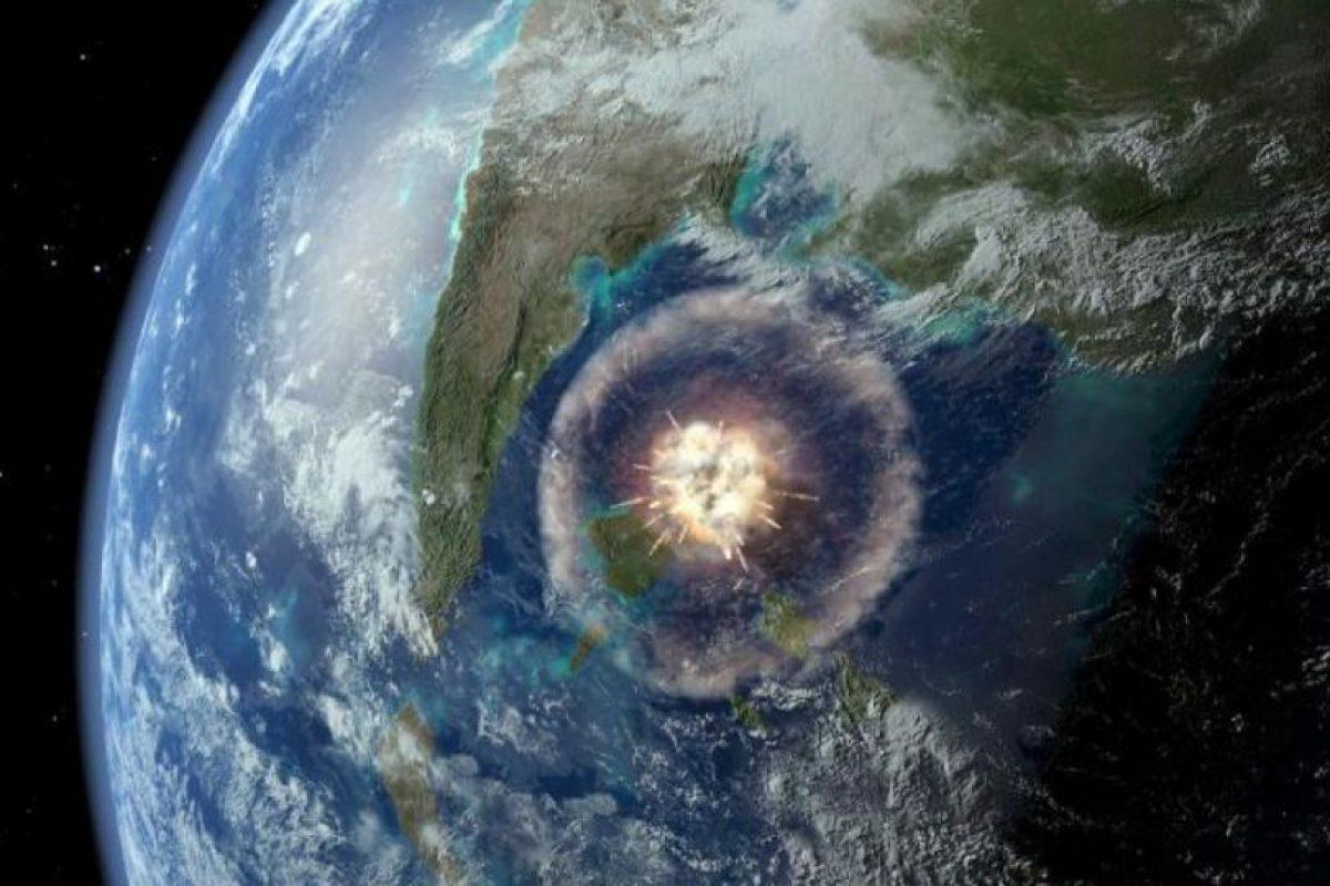 La NASA ha descartado que algo así llegue a pasar. Desde los años 80 vigilan constantemente la trayectoria de los asteroides y los clasifican por escalas. Foto:vía Astroart. Imagen Por: