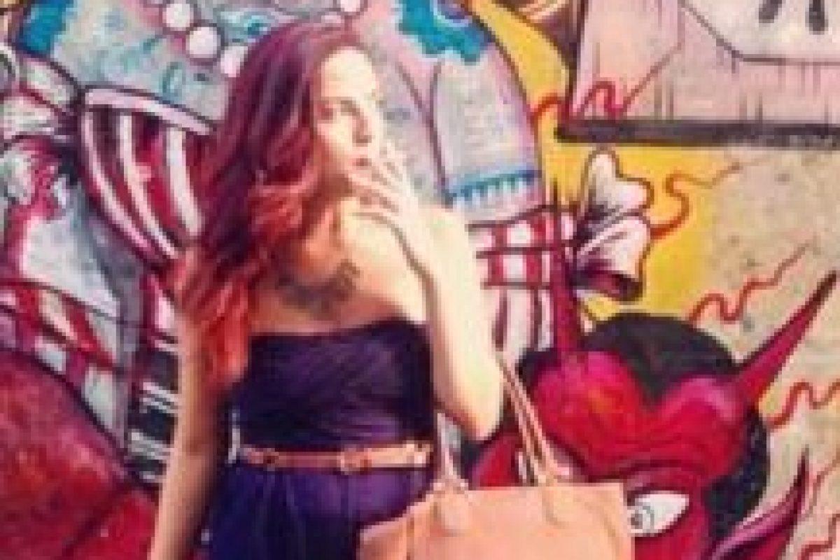 Foto:Vía instagram.com/clausan. Imagen Por: