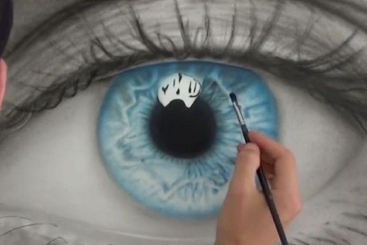 Foto:Vía Youtube/ PortraitPainter Pabst. Imagen Por: