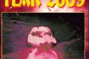 Tras del apocalipsis mundial, los mutantes caníbales y las precipitaciones nucleares amenazan a un puñado de sobrevivientes Foto:AIP-TV. Imagen Por: