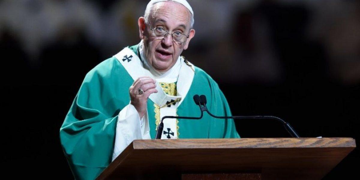 Ni un concierto o WrestleMania: así el Papa Francisco se tomó el Madison Square Garden