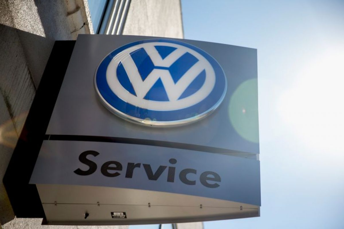 La firma automovilística ha comprometido 7.2 mil millones de dólares para cubrir los costos que esto implique. Foto:AFP. Imagen Por: