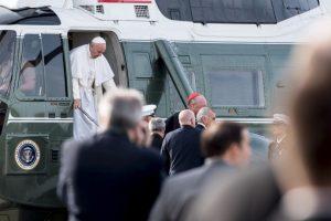 Este será el estado en el que culmine su gira Foto:AFP. Imagen Por: