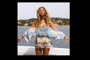 """20. """"Crazy In Love"""" de """"Beyonce"""" (32 millones 150 mil 597 reproducciones) Foto:Instagram. Imagen Por:"""