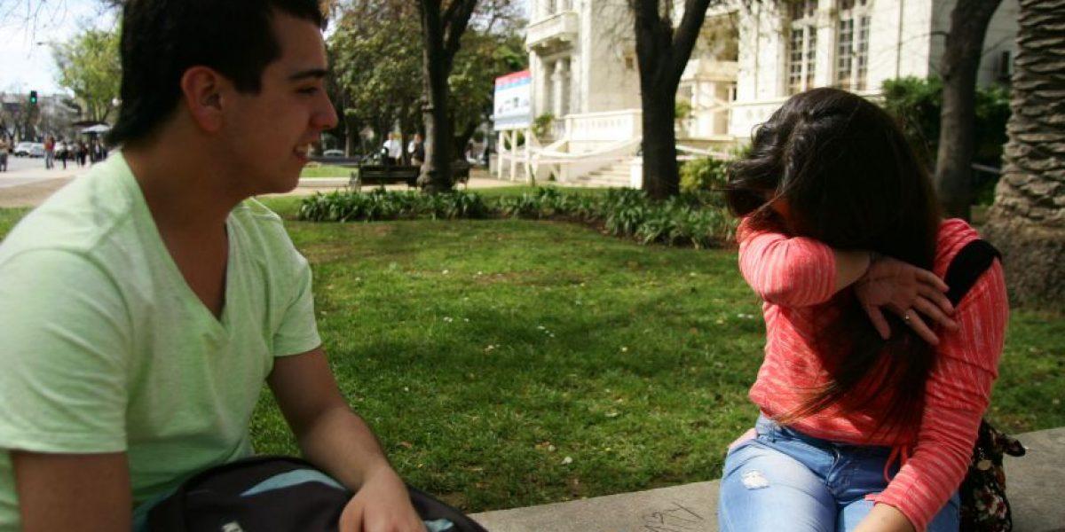 Niveles de polen se mantendrán críticos hasta diciembre en Santiago