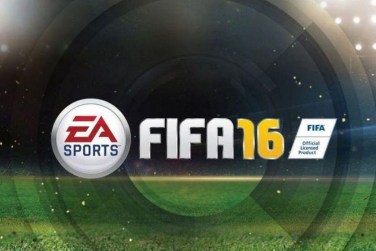 """""""FIFA 16"""" quiere ser el único rey de los videojuegos de fútbol. Foto:EA Sports. Imagen Por:"""