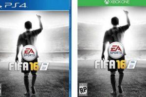 2) Pueden elegir la portada del juego. Foto:EA Sports. Imagen Por: