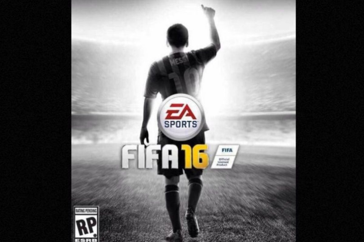 Aunque Messi es la estrella principal, algunas regiones y países pueden votar para decidir qué futbolista tiene su propia portada oficial del juego. Foto:EA Sports. Imagen Por: