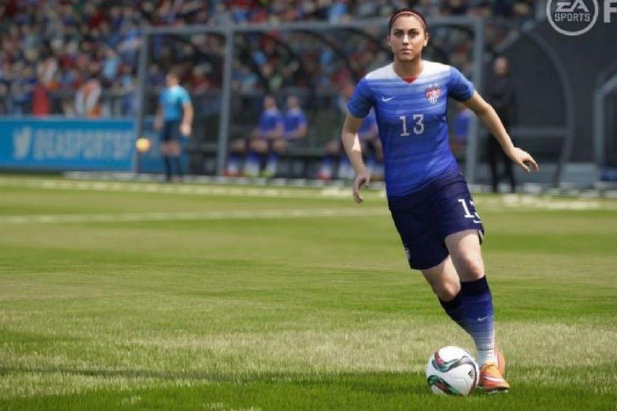 3) Mayor confianza en la defensa. Foto:EA Sports. Imagen Por: