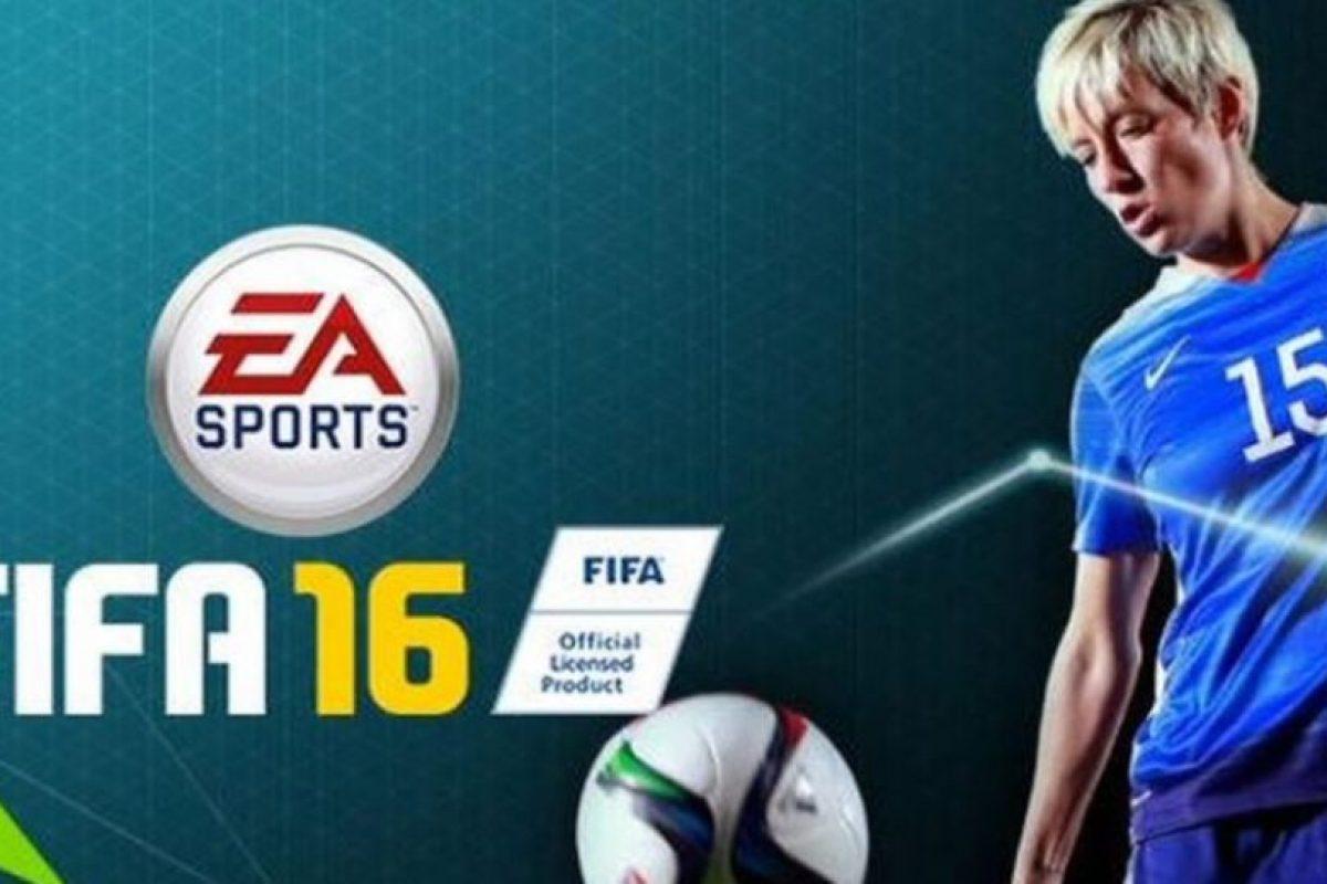 4) Agilidad en la defensa. Foto:EA Sports. Imagen Por: