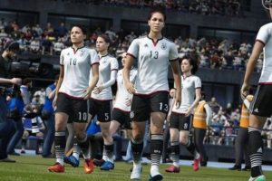 7) Pases más precisos. Foto:EA Sports. Imagen Por: