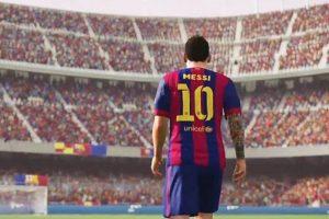 8) Regates sin tocar el balón. Foto:EA Sports. Imagen Por: