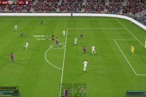 11) Mejor entendimiento del juego. Foto:EA Sports. Imagen Por: