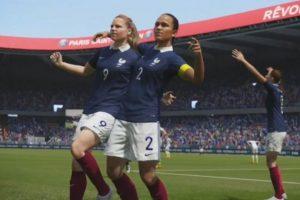 """Con el """"Preparador FIFA"""" aprenderán todos los secretos del juego debido a que se mostrarán opciones para observar su nivel de habilidad, posición en la cancha, consejos y comandos para mejorar sus habilidades. Foto:EA Sports. Imagen Por:"""