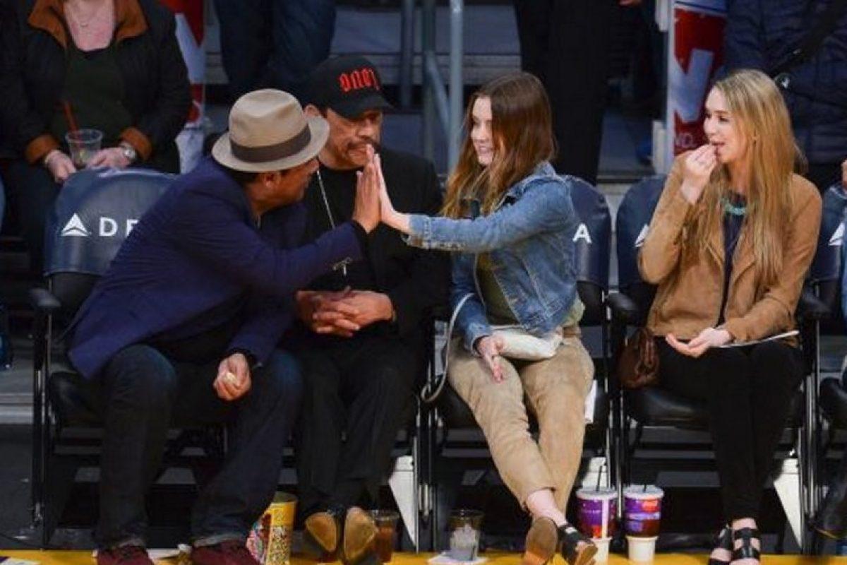 . Imagen Por: Getty Images Vía facebook.com/Lorraine-Nicholson