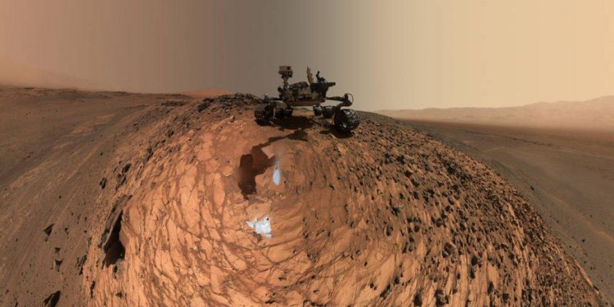 NASA revelará gran misterio sobre Marte