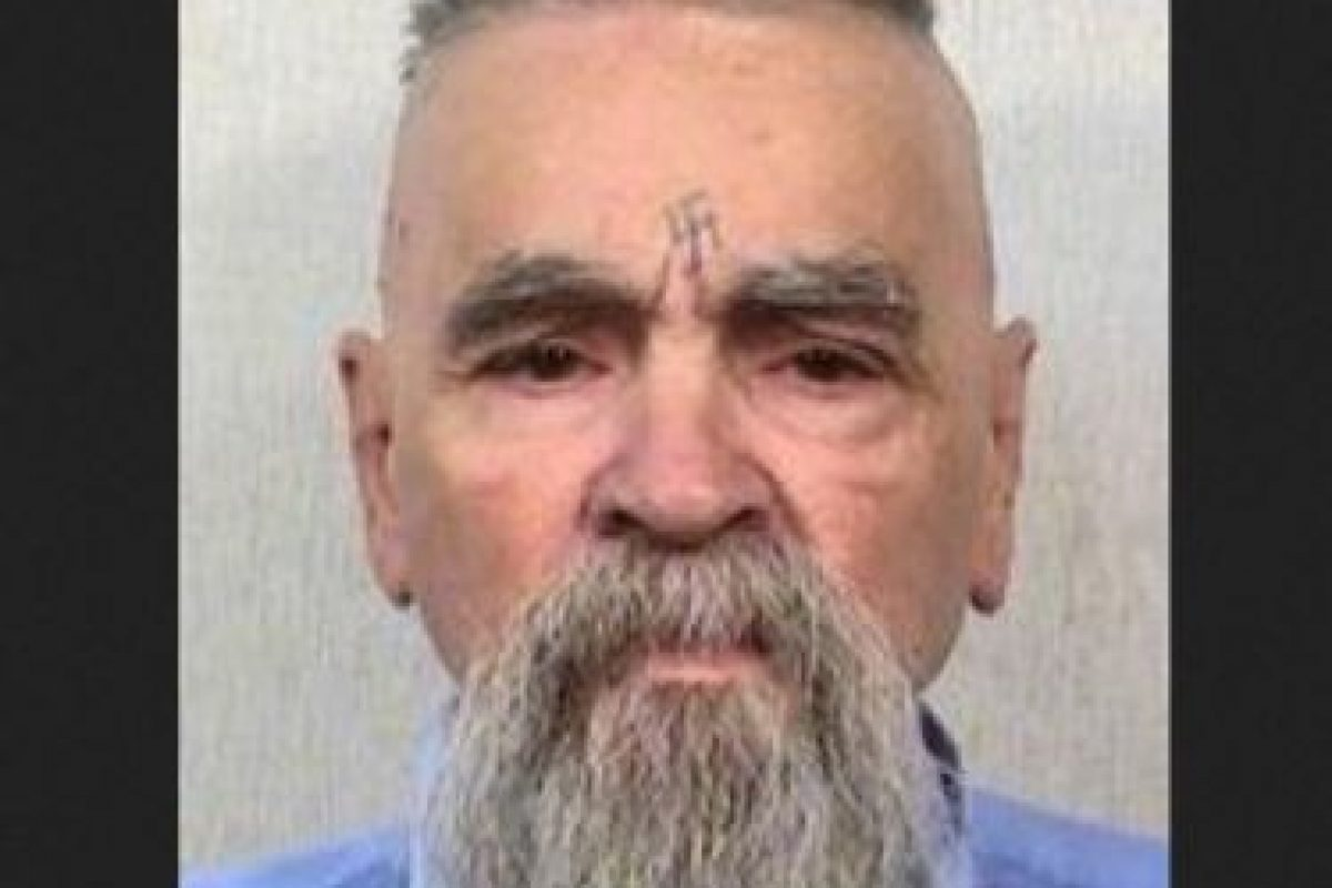 3. El asesino serial Charles Manson no ha muerto Foto:Wikimedia. Imagen Por: