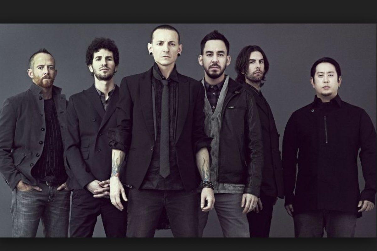 """6. """"In The End"""" de """"Linkin Park"""" (43 millones 25 mil 894 reproducciones) Foto:Instagram. Imagen Por:"""