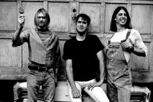 "5. ""Smells Like Teen Spirit"" de ""Nirvana"" (50 millones 57 mil 282 reproducciones) Foto:Instagram. Imagen Por:"