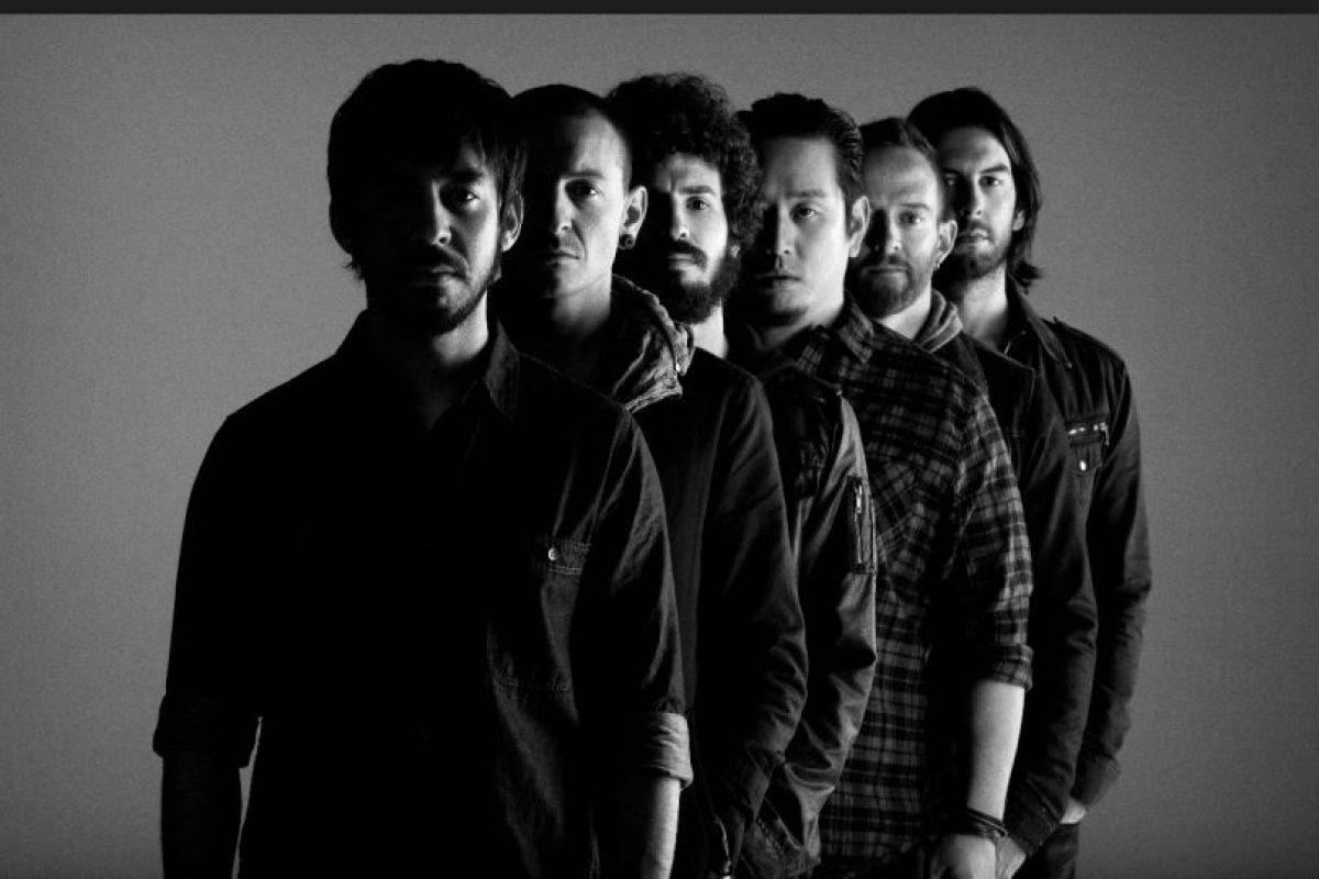 """3. """"Numb"""" de """"Linkin Park"""" (52 millones 969 mil 898 reproducciones) Foto:Instagram. Imagen Por:"""