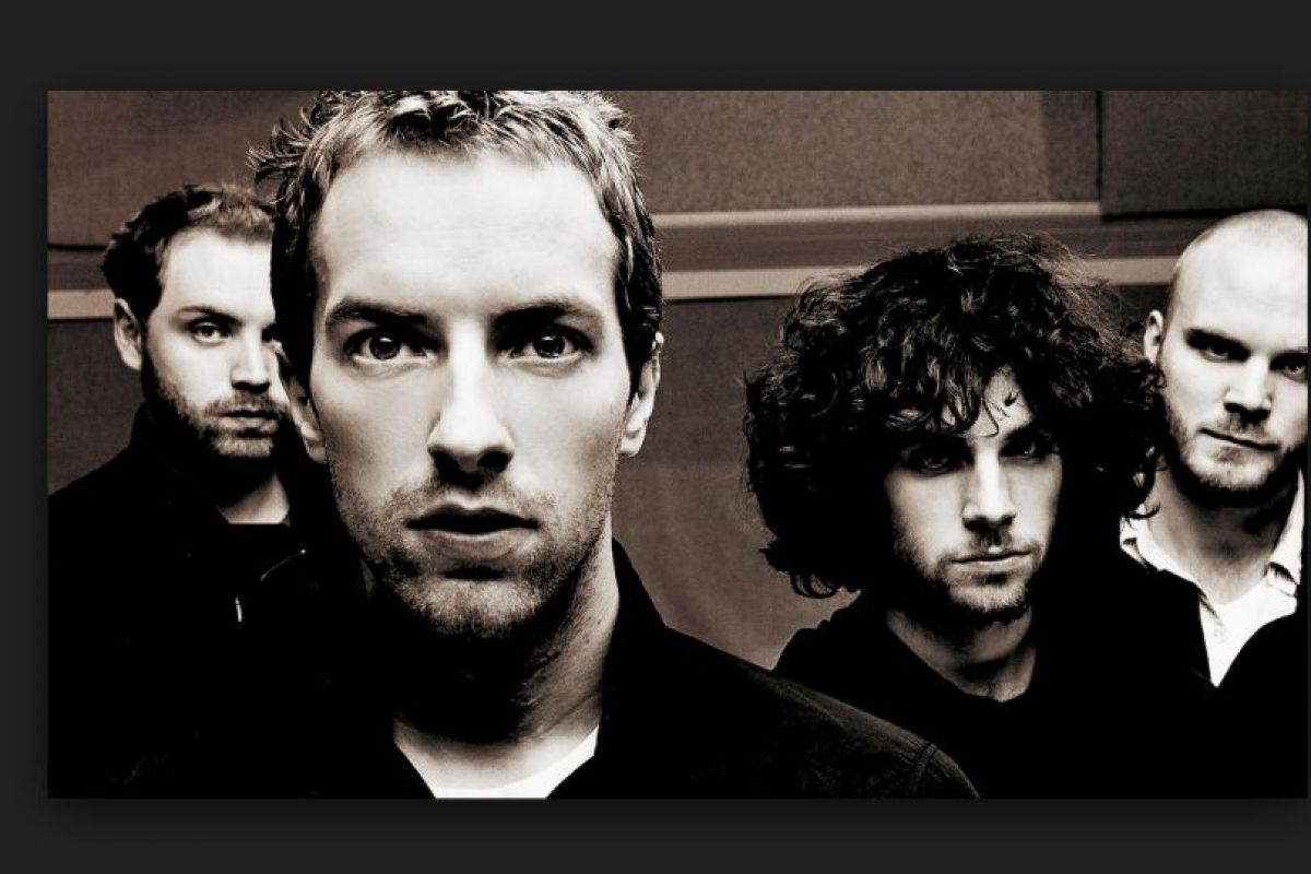 """10. """"Fix You"""" de """"Coldplay"""" (38 millones 912 mil 539 reproducciones) Foto:Instagram. Imagen Por:"""