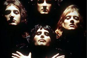 """19. """"Bohemian Rhapsody"""" de """"Queen"""" (32 millones 298 mil 690 reproducciones) Foto:Instagram. Imagen Por:"""
