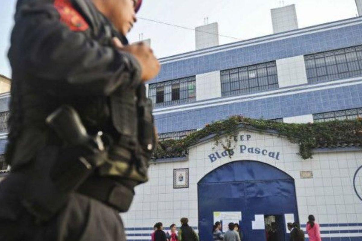 Linchar a alguien en Perú da de 4 a 25 años de cárcel. Foto:vía Facebook/Chapa tu Choro. Imagen Por: