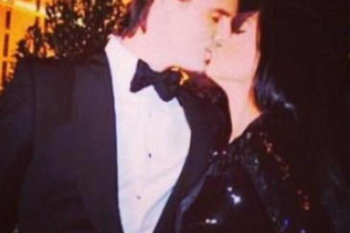 Kourtney Kardashian y Scott Disick Foto:Getty Images. Imagen Por: