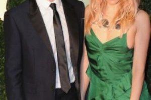 Sienna Miller y Tom Sturridge Foto:Getty Images. Imagen Por: